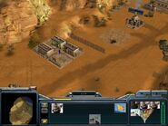 Generals Tutorial USA Barracks Liberated