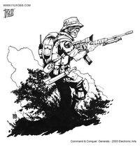 Tib-Inc sniper
