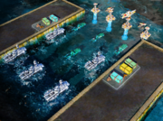 Captive Fleet