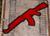 China Infantry Logo
