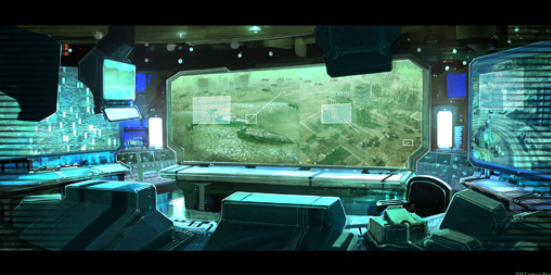 File:CNCTW Concept Art Command Post.png