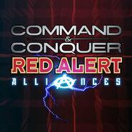 Red Alert Alliances Splash