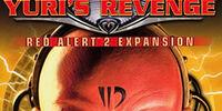 Command & Conquer: Red Alert 2: Yuri's Revenge