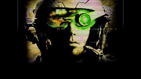 Command & Conquer Tiberian Sun - EVA Quotes