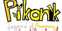 Pikonik: Legend of Anamary in Smash Bros Brawl