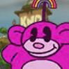 Pink Rainbow Monkey (Codename Kids Next Door).png