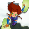 Titans Tower - Starfire (Teen Titans).png