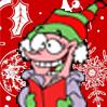 Christmas - Eddy (Ed, Edd n Eddy).png