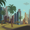 Dubai - Alt (Total Drama Presents - The Ridonculous Race).png
