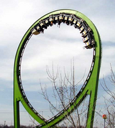 Shockwave Loop
