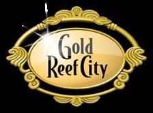 Gold Reef City Logo