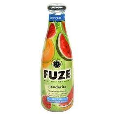 Fuze-slenderize