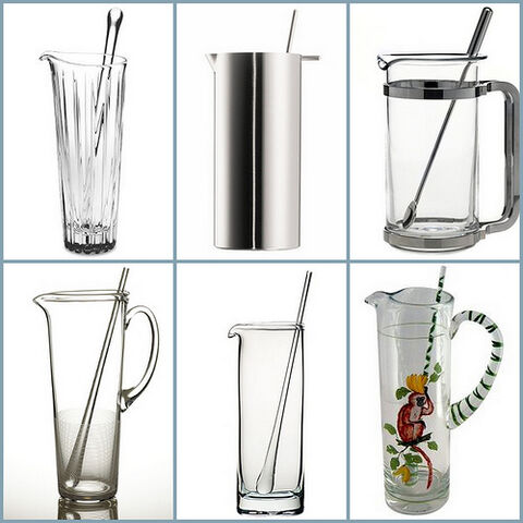 File:Mixing Glasses and Stirring Spoons.jpg