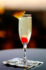 Small french75 big