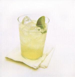 Gin-n-ginger