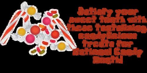 Candymonth