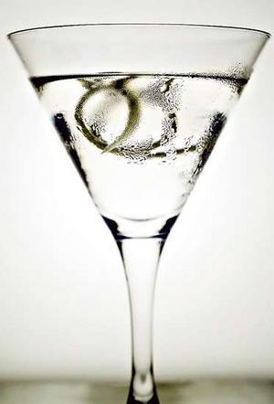 Vodka drink-949