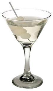 Gibson-martini