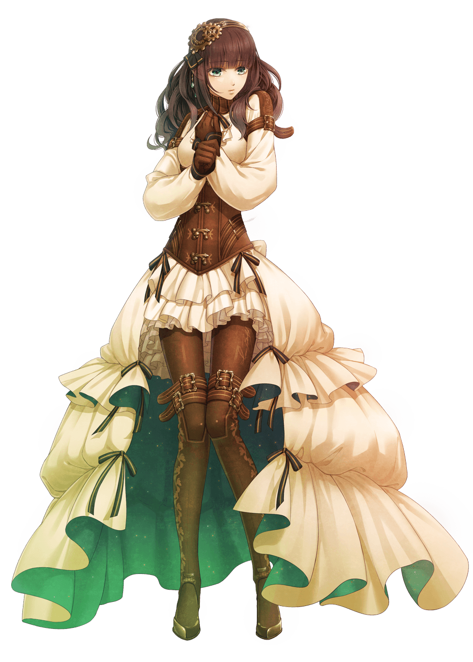 Cardia Code Realize Wikia Fandom Powered By Wikia