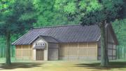 Kururugi Shrine - Dojo