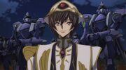 Emperor Leluoch with Wards