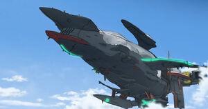 Ark Fleet