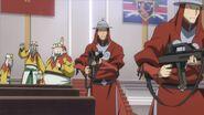 Chinese guard 2
