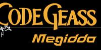 Code Geass Megiddo