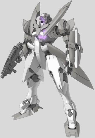 GNX-603T GN-X Machine Gun