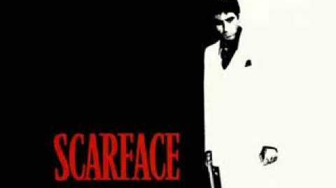 Scarface Soundtrack - Tony's Theme (Giorgio Moroder).