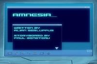 17 amnesia