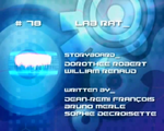 78 lab rat (experience in french)