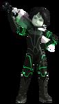 Green William