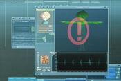 CodeLyoko 19 Frontier 3