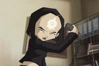 11 yumi clone attacks the principal