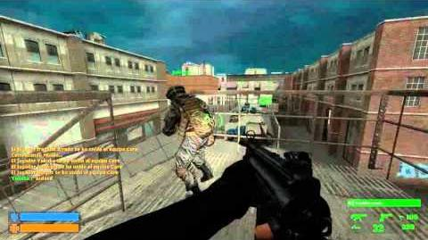 Codename Cure Gameplay 4 - 5