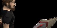 Espada de Korasi