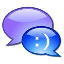 File:Nuvola apps chat.png