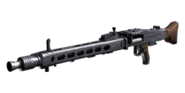 Weapon mg42