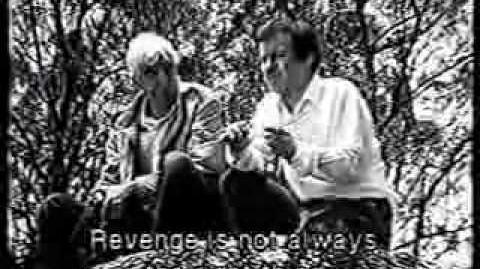 HORAS FATAIS - CABEÇAS TROCADAS (Zé do Caixão Coffin Joe)