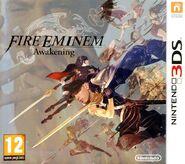 Fire eminem awakening