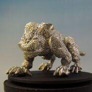 Dragon body 1