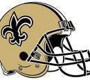 New Orleans Saints vs. San Francisco 49ers (2012, Divisional)