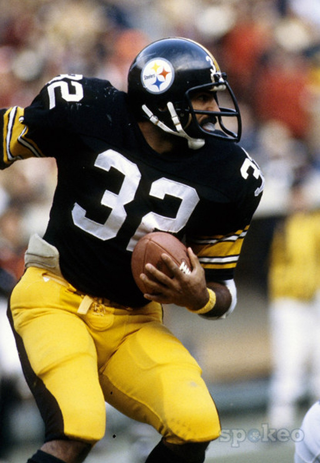 Franco Harris American Football Wiki Fandom Powered By