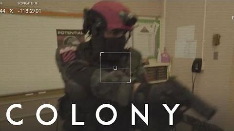 Colony 'Playing Both Sides'