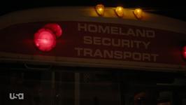 Homeland security transport