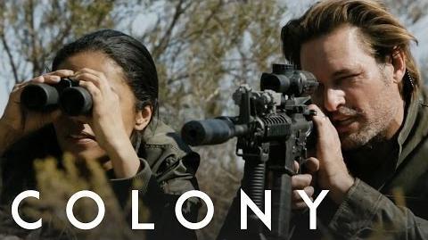 Colony Wikia