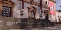 Homeland Security HQ