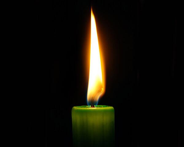 File:Candle light.jpg