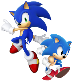 File:Sonic Modern and Classic.png